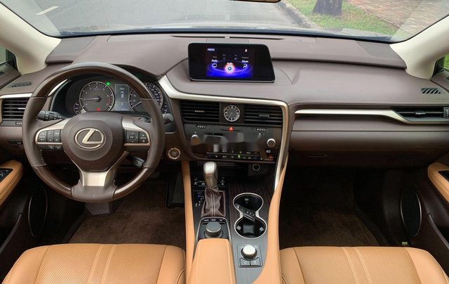 Cần bán gấp Lexus RX350 năm sản xuất 2019, nhập khẩu nguyên chiếc10