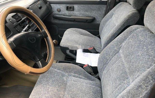 Cần bán xe Toyota Zace sản xuất năm 20023