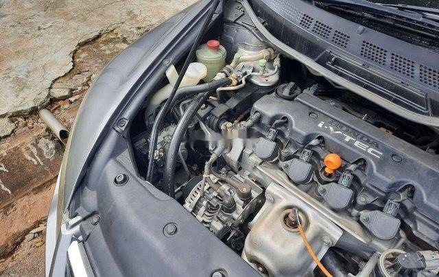 Cần bán xe Honda Civic sản xuất 2009 còn mới, 375 triệu4