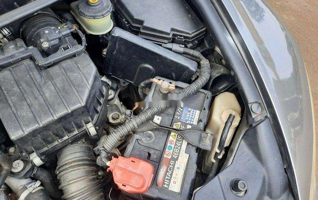 Cần bán xe Honda Civic sản xuất 2009 còn mới, 375 triệu3