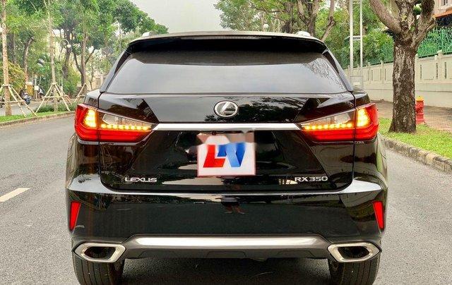 Cần bán gấp Lexus RX350 năm sản xuất 2019, nhập khẩu nguyên chiếc4
