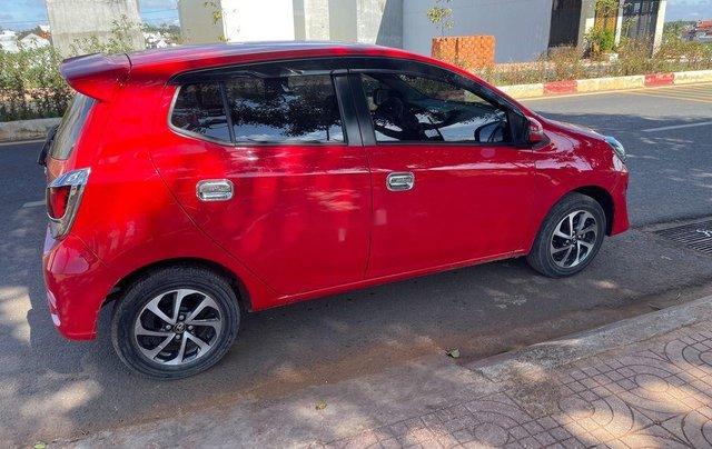 Bán xe Toyota Wigo năm sản xuất 2019, nhập khẩu còn mới3