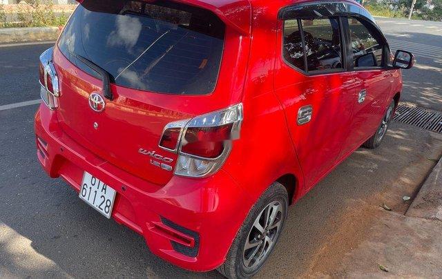 Bán xe Toyota Wigo năm sản xuất 2019, nhập khẩu còn mới4