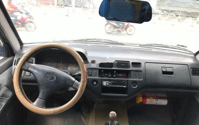 Cần bán xe Toyota Zace sản xuất năm 20026