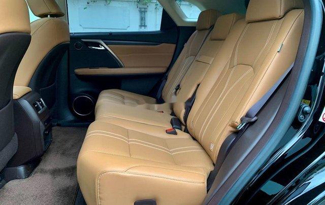 Cần bán gấp Lexus RX350 năm sản xuất 2019, nhập khẩu nguyên chiếc9