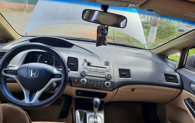 Cần bán xe Honda Civic sản xuất 2009 còn mới, 375 triệu7