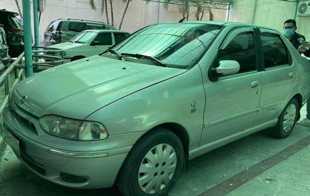 Bán Fiat Siena năm 2003, xe một đời chủ giá ưu đãi0