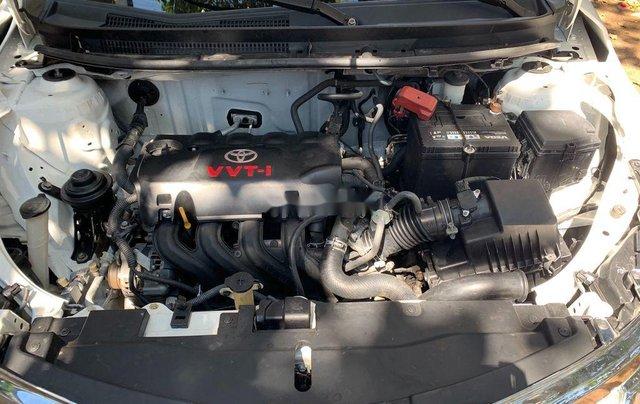 Bán Toyota Vios sản xuất năm 2015, nhập khẩu, giá tốt5