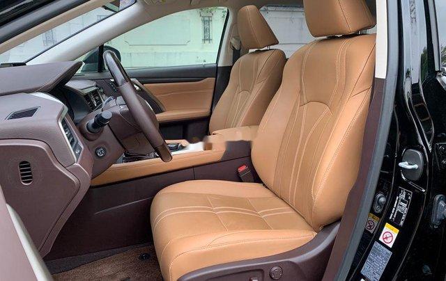 Cần bán gấp Lexus RX350 năm sản xuất 2019, nhập khẩu nguyên chiếc8