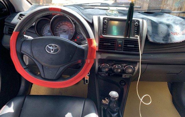 Bán Toyota Vios sản xuất năm 2015, nhập khẩu, giá tốt3