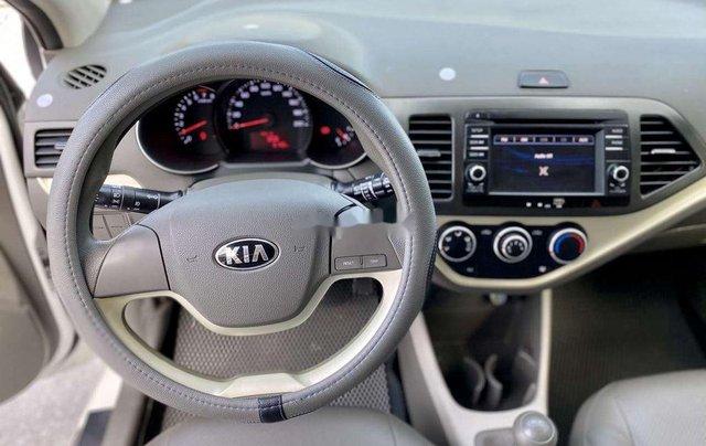 Bán xe Kia Morning sản xuất năm 2018 còn mới, giá tốt6
