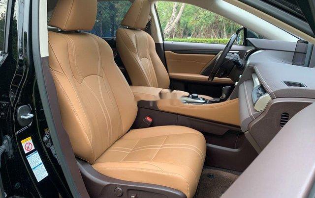 Cần bán gấp Lexus RX350 năm sản xuất 2019, nhập khẩu nguyên chiếc11