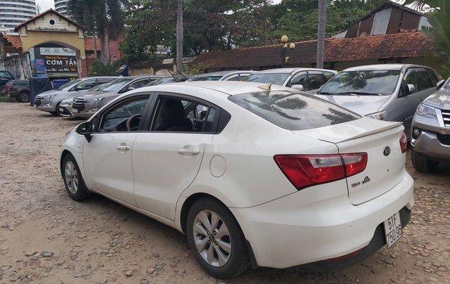 Bán Kia Rio sản xuất năm 2016, nhập khẩu giá cạnh tranh1