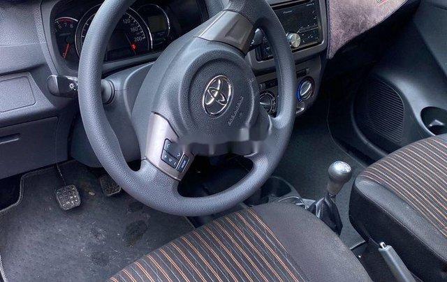Cần bán xe Toyota Wigo năm 2018, xe nhập còn mới6
