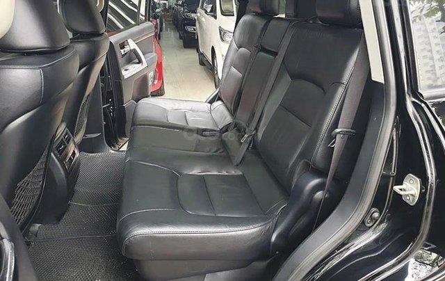 Xe Toyota Land Cruiser đời 2013, màu đen, nhập khẩu 4