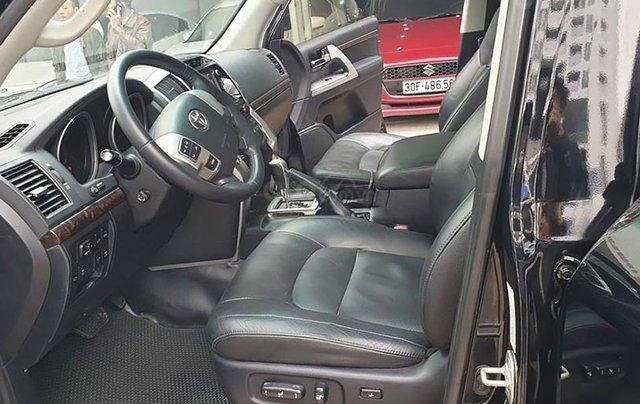 Xe Toyota Land Cruiser đời 2013, màu đen, nhập khẩu 1