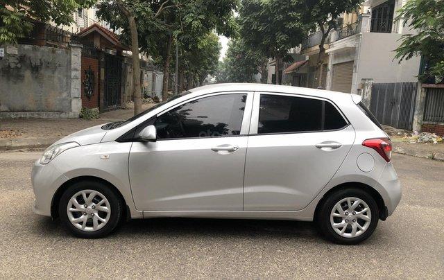 Gia Hưng Auto bán xe Hyundai i10 đời 20170