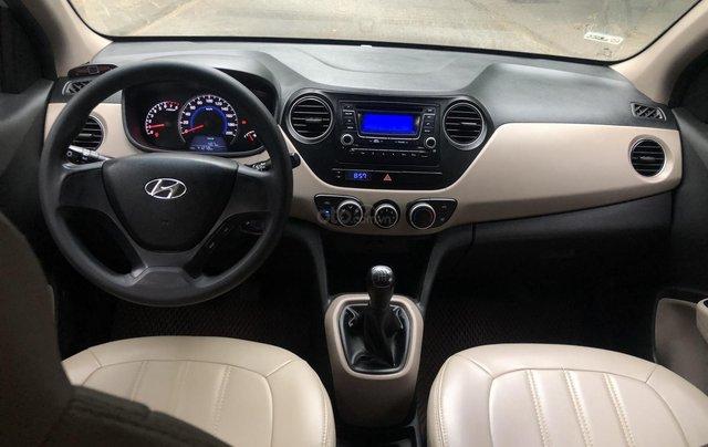 Gia Hưng Auto bán xe Hyundai i10 đời 20173