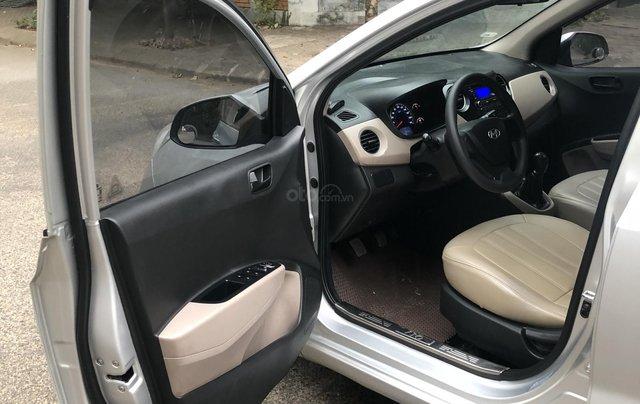 Gia Hưng Auto bán xe Hyundai i10 đời 20174