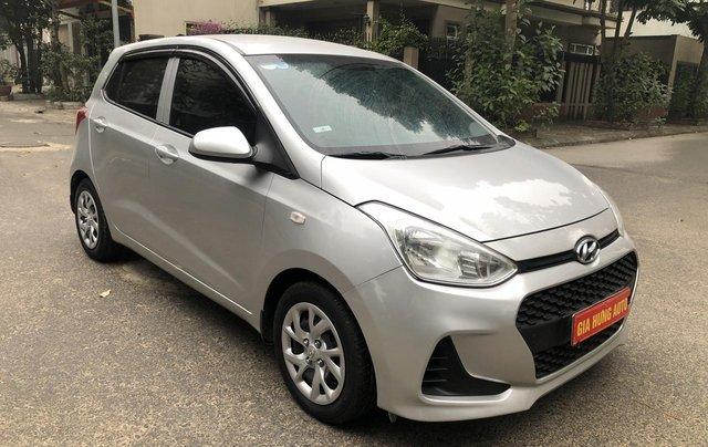 Gia Hưng Auto bán xe Hyundai i10 đời 20171
