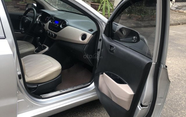 Gia Hưng Auto bán xe Hyundai i10 đời 20176