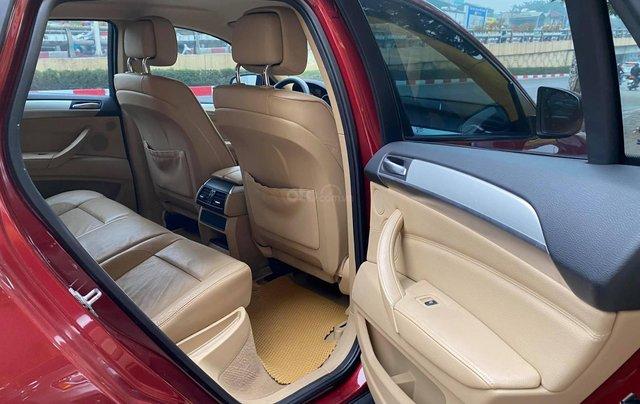 Cần bán xe BMW X6 3.0L sx 20117