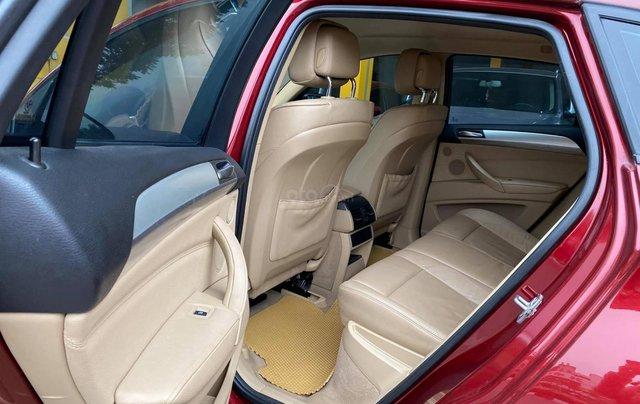 Cần bán xe BMW X6 3.0L sx 20119