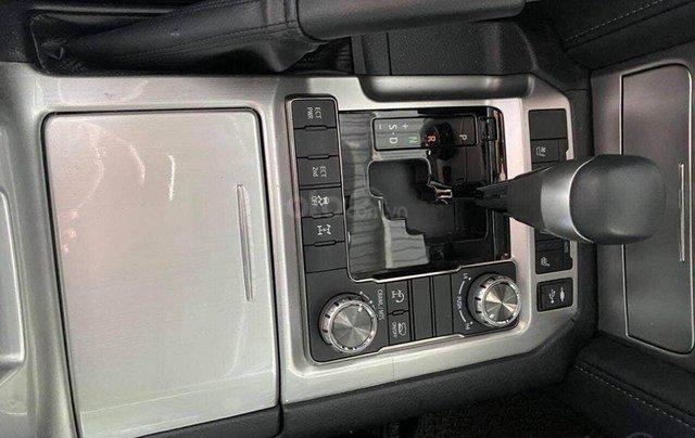 Bán Toyota Land Cruiser năm 2020, màu xanh lam còn mới, giá tốt3