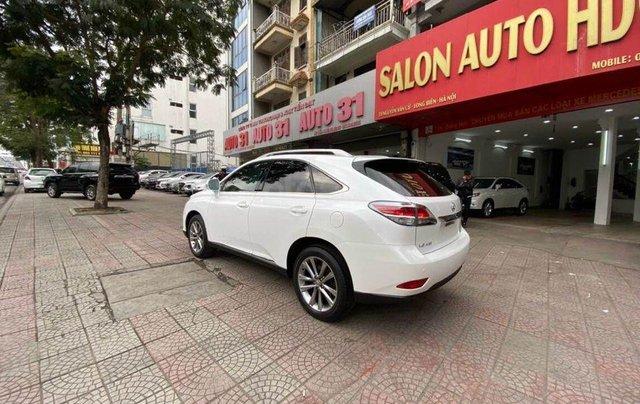 Bán Lexus RX đời 2015, màu trắng, giá tốt2