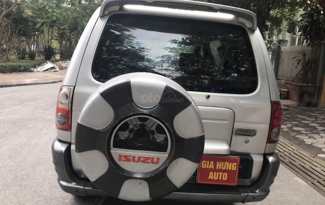 Gia Hưng Auto bán xe Isuzu Hi lander1
