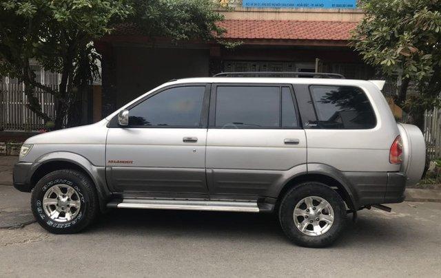 Gia Hưng Auto bán xe Isuzu Hi lander0