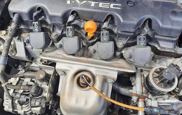 Cần bán gấp Honda Civic 2009, màu xám chính chủ, giá 372tr2