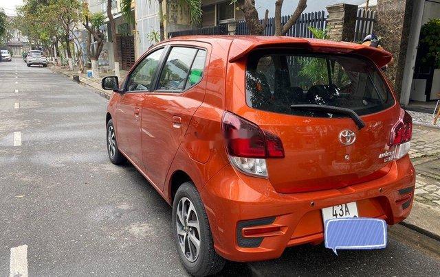 Cần bán xe Toyota Wigo năm 2018, xe nhập còn mới2