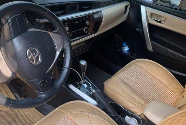 Cần bán gấp Toyota Corolla Altis sản xuất 2015 còn mới, giá tốt6