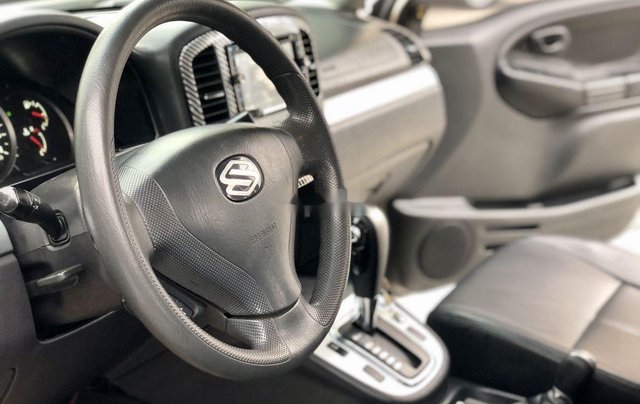 Bán Suzuki Grand vitara sản xuất năm 2003, xe nhập9