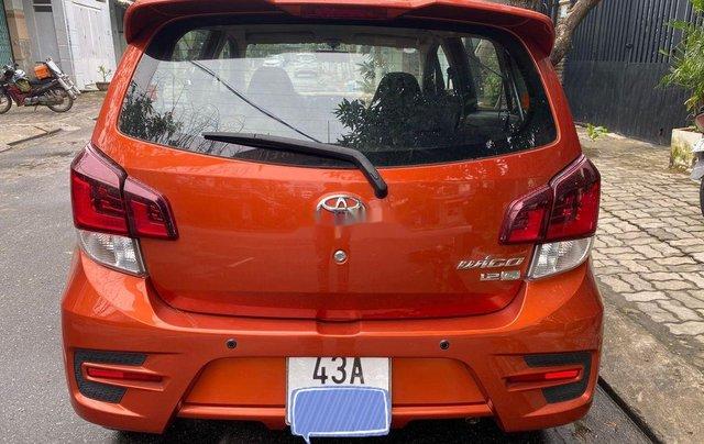 Cần bán xe Toyota Wigo năm 2018, xe nhập còn mới1