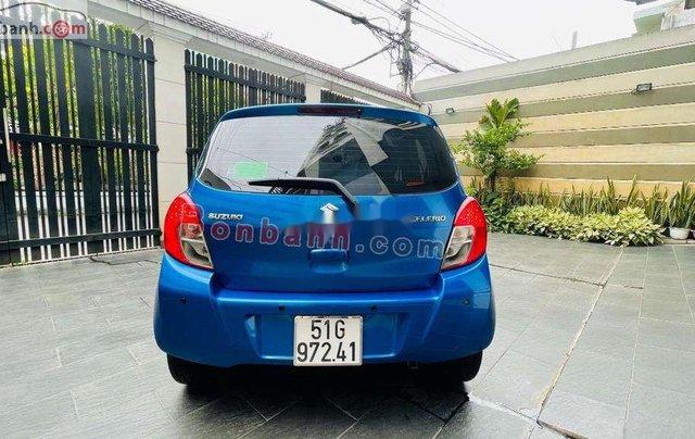Cần bán xe Suzuki Celerio sản xuất năm 2019 còn mới4