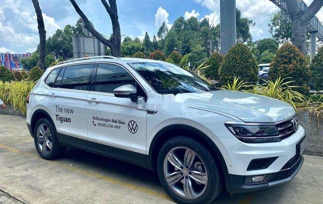 Cần bán xe Volkswagen Tiguan Luxury sản xuất năm 2019, nhập khẩu nguyên chiếc2