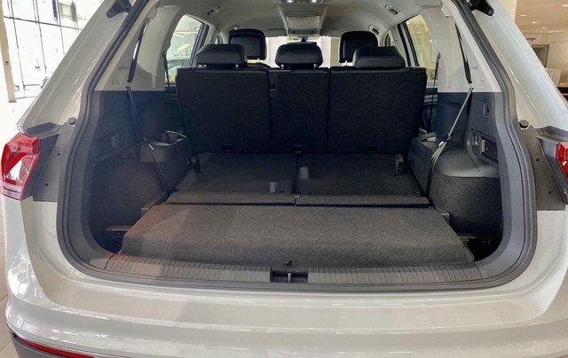 Cần bán xe Volkswagen Tiguan Luxury sản xuất năm 2019, nhập khẩu nguyên chiếc6