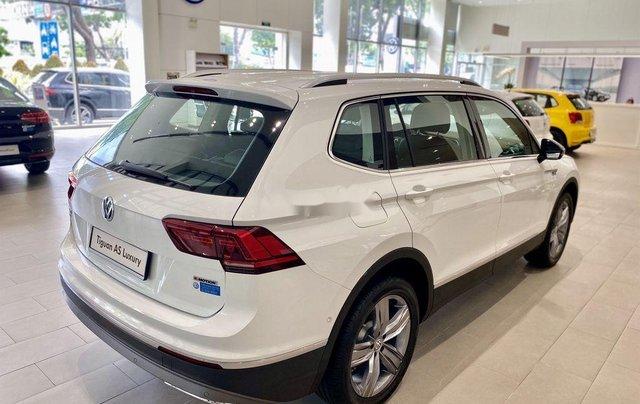 Cần bán xe Volkswagen Tiguan Luxury sản xuất năm 2019, nhập khẩu nguyên chiếc7