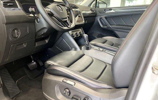 Cần bán xe Volkswagen Tiguan Luxury sản xuất năm 2019, nhập khẩu nguyên chiếc9