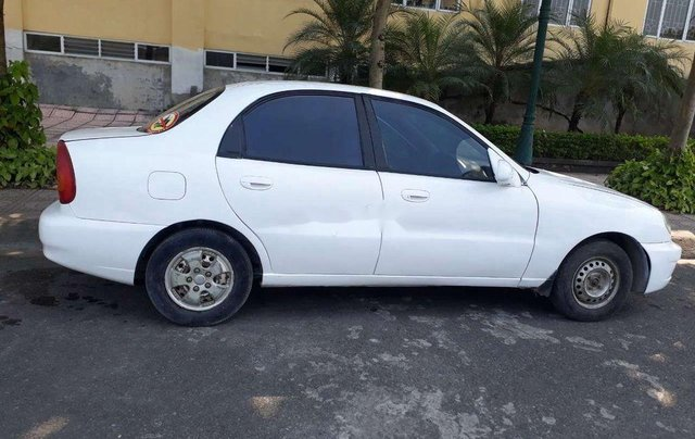 Bán xe Daewoo Lanos sản xuất 2002, giá tốt0