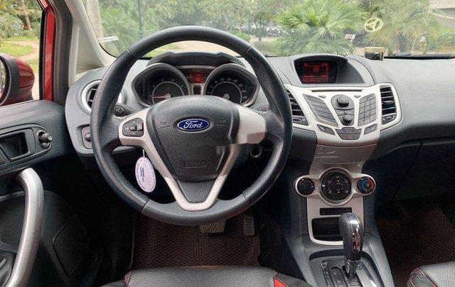 Cần bán gấp Ford Fiesta 1.6 AT năm sản xuất 20115