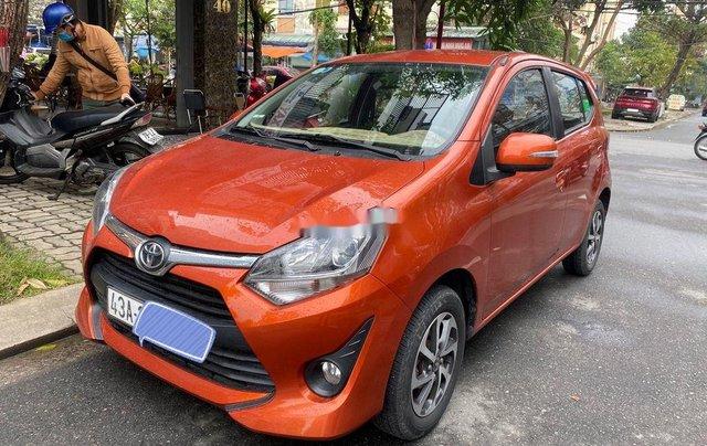 Cần bán xe Toyota Wigo năm 2018, xe nhập còn mới3