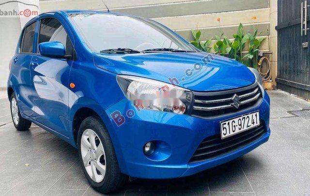 Cần bán xe Suzuki Celerio sản xuất năm 2019 còn mới1