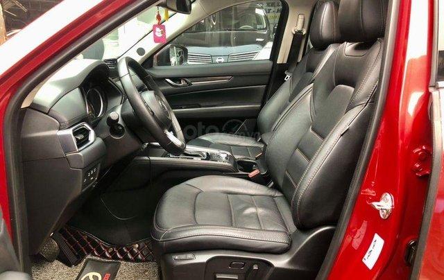 Cần bán xe Mazda CX 5 đời 2018, màu đỏ, biển HN3