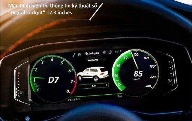 Tặng Iphone 12 + Gói phụ kiện hấp dẫn khi mua xe Tiguan Luxury S 2021 - Xe đủ màu, giao ngay, tận nhà, Ms. Uyên12