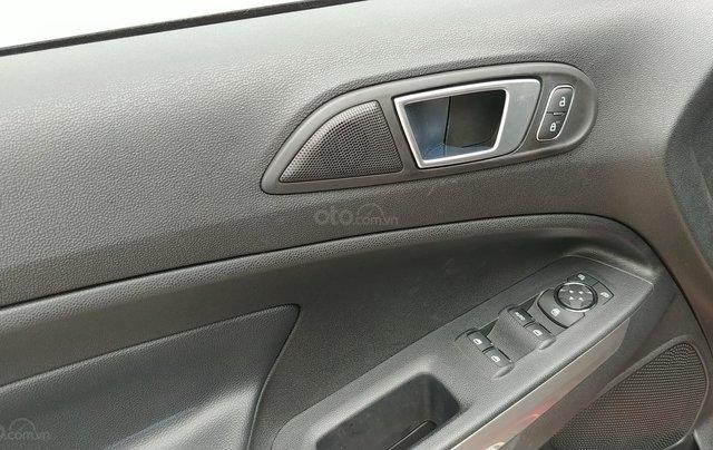 Gia đình cần bán Ford EcoSport năm sản xuất 2020, hổ trợ góp NH6