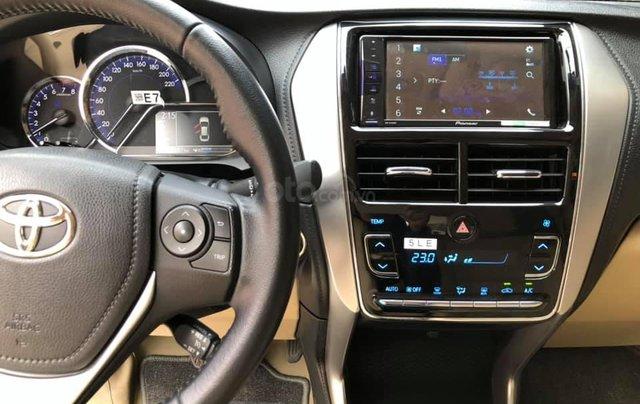 Bán Toyota Vios sản xuất năm 2020, màu đen2