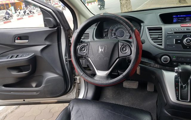 Cần bán Honda CRV 2.4 sản xuất năm 201312
